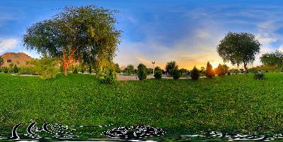 پارک گل نرگس 4