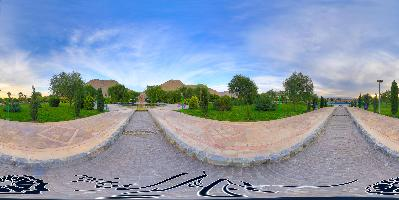 پارک گل نرگس 2