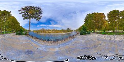 بوستان ساحلی سرارود 3