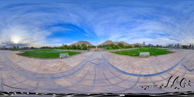 پارک گل نرگس 1