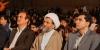اختتامیه جشنواره فرهنگی هنری نورزگاه با حضور امام جمعه محترم شهر مبارکه