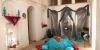 برگزاری مراسم آیین کهن یلدا در ارگ تاریخی نهچیر مبارکه