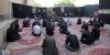 مراسم پرفیض زیارت عاشورا و عزاداری اباعبدالله الحسین (ع) در شهرداری مبارکه با رعایت پروتکل های بهداشتی برگزار شد