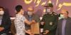 گزارش تصویری /مراسم تجلیل از برگزیدگان جشنواره به توان خدا در ارگ تاریخی نهچیر برگزار شد