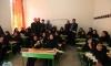 گزارش تصویری؛ حضور شهردار و اعضای شورای اسلامی در مدارس شهر مبارکه و محلات به مناسبت بازگشایی مدارس