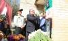 گزارش تصویری؛ حضور شهردار و اعضای شورای اسلامی شهر مبارکه در مراسم زنگ بازگشایی مدارس