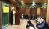برگزاری جلسه حلقه صالحین در شهرداری مبارکه