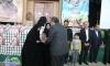 تجلیل از مهندس هاشمی شهردار مبارکه در همایش اختتامیه نمایشگاه خاکیان افلاک