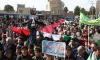حضور پرشور مردم شریف و شهید پرور شهر مبارکه در راهپیمایی یوم الله 22 بهمن