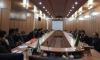 تشکیل اولین جلسه ستاد اسکان مسافران نوروزی شهرستان مبارکه