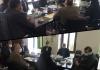 جلسه مشترک مدیران شهرستان با معاون وزیر راه و رئیس سازمان راهداری و حمل و نقل جادهای کشور