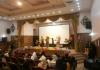 گزارش تصویری / برگزاری همایش نکوداشت روز جهانی معلولان در شهر مبارکه