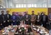 ضرورت حضور فعالتر باشگاه فولاد مبارکه سپاهان در برنامه های فرهنگی ورزشی مبارکه