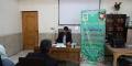 مراسم نکوداشت حکیم نظامی گنجوی و پروین اعتصامی