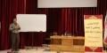 گزارش تصویری /برگزاری کارگاه آموزشی پیشگیری از اعتیاد و مبارزه با مواد مخدر