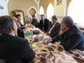 جلسه آماده سازی و برنامه ریزی برنامه های نوروزی ارگ تاریخی نهچیر