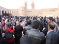 مبارکه جزء سه شهر برتر استان اصفهان در حوزه خدمات سفر