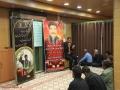برگزاری مجلس ترحیم شادروان رضا احمدپور در شهرداری مبارکه