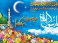 پیام تبریک شهردار مبارکه به مناسبت فرارسیدن عید سعید مبعث