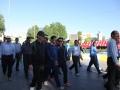 همایش بزرگ پیاده روی خانوادگی به مناسبت سوم خرداد سالروز آزادسازی خرمشهر