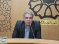 شهردار مبارکه: مدیریت جهادی سرلوحه کار مجموعه شهرداری