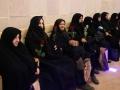 آیین تکریم مادران و همسران شهدا در شهر مبارکه برگزار شد