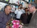 گزارش تصویری / کاسب حبیب الله ؛ تقدیر از کسبه پیشکسوت شهر مبارکه