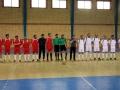 گزارش تصویری/مراسم افتتاحیه جام فجر فاطمی /اولین دوره مسابقات فوتسال کارکنان شهرداری مبارکه