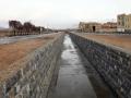 هدایت و دفع آبهای سطحی از برنامههای اولویت دار مدیریت شهری مبارکه
