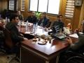 گزارش تصویری / برگزاری کمیته ساماندهی بافت قدیمی محله اسماعیل ترخان