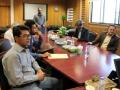 گزارش تصویری / ملاقات مردمی شهردار مبارکه و مدیران شهری با شهروندان برگزار شد/15 مهرماه 98