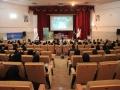 گزارش تصویری/برگزاری همایش گرامیداشت هفته کتاب و کتابخوانی