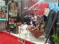 گزارش تصویری / روایت روز دوم/ یازدهمین نمایشگاه بین المللی صنایع دستی اصفهان