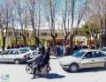 گزارش تصویری | اجرای زنده رادیو سیمرغ در نخستین روز از جشنواره فرهنگی هنری نوبهار