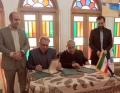 اولین خانه هنرمندان در بین شهرستانهای استان اصفهان در مبارکه راهاندازی میشود