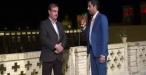 ویژه برنامه خبر از ارگ؛ مصاحبه با شهردار محترم شهر مبارکه در مجموعه تاریخی ارگ نهچیر
