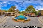 آسیاب آبی و رستوران پارک ساحلی سرارود 1