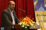 انتخاب شهردار مبارکه بصورت تخصصی، علمی و در حد استاندارد های کلانشهرها برگزار شد