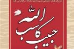 برنامه فرهنگی کاسب حبیب الله