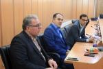برگزاری سلسله نشست های تبادل نظر برای ساماندهی حمل و نقل در مبارکه