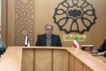 گزارش خبری/ تبادلنظر برای بهبود خدمات معاونت شهرسازی شهرداری مبارکه