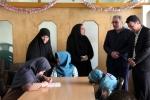 دیدار شهردار، رئیس و اعضای شورای اسلامی شهر مبارکه با کودکان