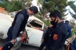 برگزاری دوره های آموزشی هفتگی برای آتش نشانان شهر مبارکه