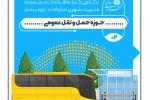 گزارش چهارم/ نگاهی گذرا به اهم اقدامات مجموعه مدیریت شهری مبارکه در دوره پنجم/ حمل و نقل عمومی (2)