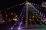 ببینید/حال و هوای غدیری شهر مبارکه / روایت دوم