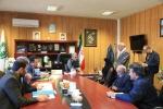 گزارش تصویری/ دیدار مردمی شهردار مبارکه با شهروندان
