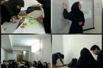 برگزاری اولین جلسه آموزشی تربیت مربی مهارت های زندگی
