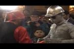 ویدئو کلیپ | حضور گروه مستندساز کشور کره جنوبی در جشنواره فرهنگی هنری نوبهار |سومین روز از جشنواره