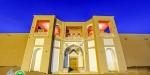 ببینید/گزارش خبری صدا و سیما/ ارگ تاریخی نهچیر یکی از بزرگترین بناهای خشتی جهان