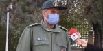 ببینید/ اجرای طرح حافظان سلامت /صحبت های فرمانده ناحیه مقاومت بسیج شهرستان مبارکه